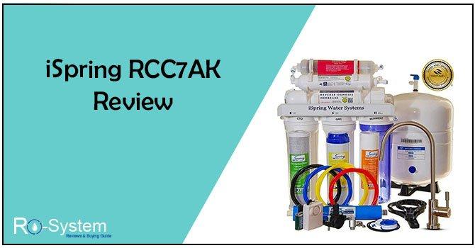 iSpring RCC7AK Review
