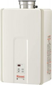 Rinnai V65iN High-Efficiency Tankless Hot Water Heater