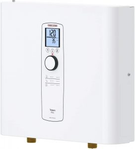 best tankless electric water heater