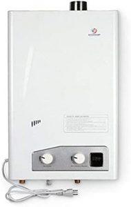 Eccotemp best Tankless Water Heater