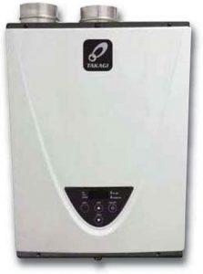 7-Takagi Tankless Water Heater