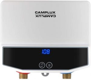 Camlux Electric Tankless Water Heater
