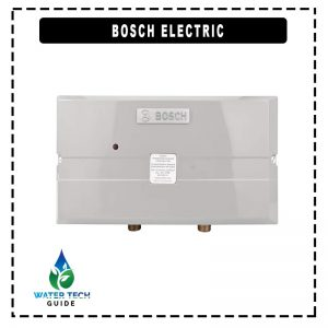 best tankless water heater brand