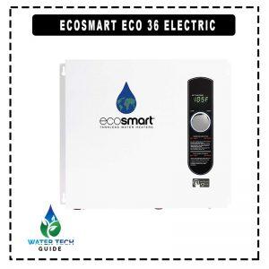 EcoSmart ECO 36 Electric