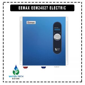 Eemax EEM24027 Electric