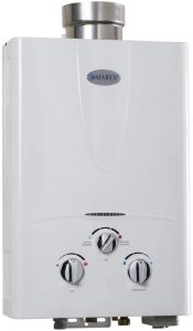 Best Tankless Gas Water Heaters 2021