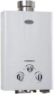 Marey Power Tankless Water Heater