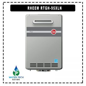 best tankless water heater for family