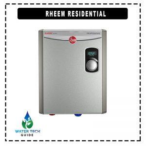 Rheem Residential