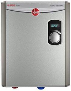 Rheem Residential Tankless Water Heater