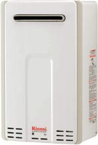 Best Outdoor Tankless Water Heater
