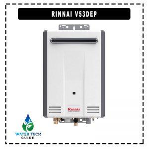 Rinnai V53DeP