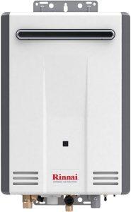 Rinnai V53DeP tankless water heater