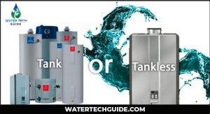 Tank Vs Tankless Water Heater - Which One is Better