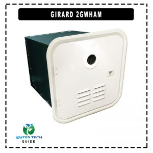 Girard 2GWHAM