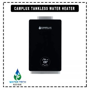 best 120v tankless water heater