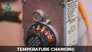 Optimize Water Heater