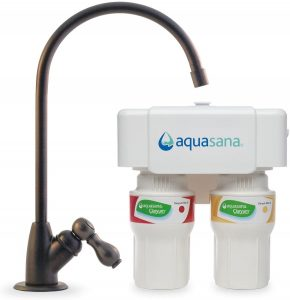 Aquasana AQ-5200.62 2-Stage