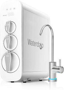 Waterdrop RO Reverse