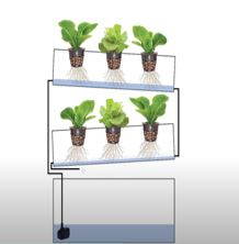 what are hydroponics systems