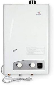 Eccotemp FVI12-LP Liquid Propane Gas Tankless Water Heaters