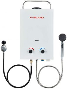 GASLAND BS158 Tankless Water Heater