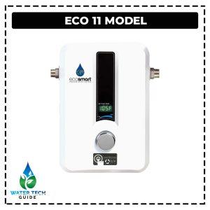 Eco 11 Model