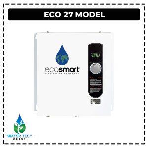 ECO 27 MODEL