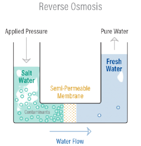 How long do reverse osmosis filters last?