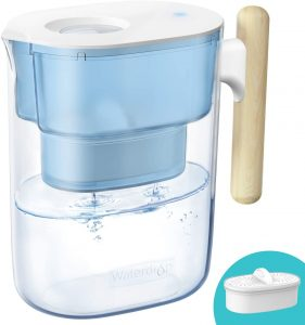 Best Fluoride Water Filters
