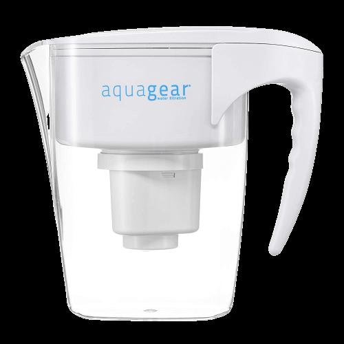 Aquagear Water Filter Pitchers