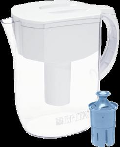 Brita Longlast Everyday Water Filter Pitchers