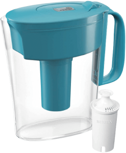 Brita Standard Metro Water Filter Pitchers