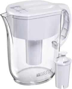 Brita Standard Everyday Water Filter Pitchers