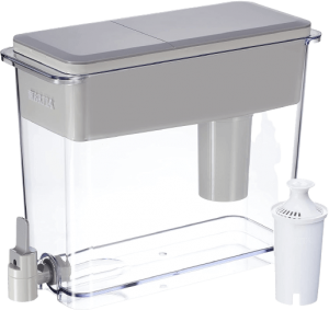 Brita Standard UltraMax Water Filter Dispensers