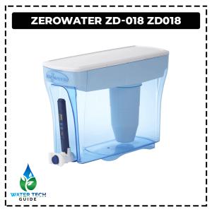 ZeroWater ZD-018 ZD018