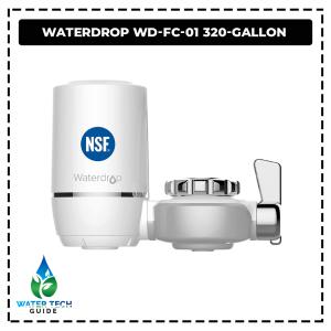 Waterdrop WD-FC-01 320-Gallon