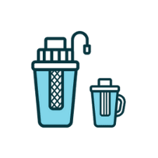 Distilled Water Machines