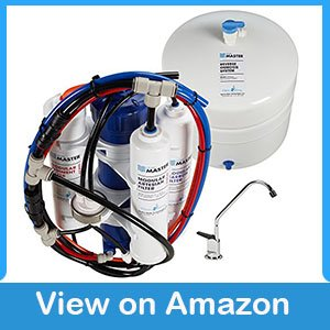 Home-master-TMAFC-ERP-Artesian-Full-contact-under-sink-Reverse-osmosis-system